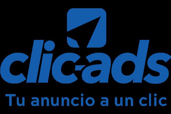 Logo clic-ads